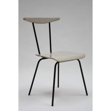 Auping stoel door Wim Rietveld