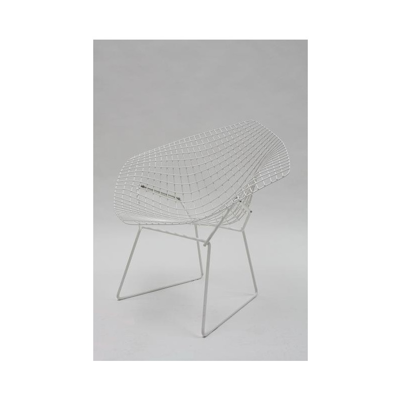 Harry Bertoia Daimond chair