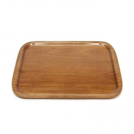 Swedish vintage tray