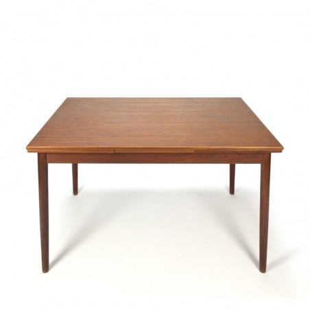 Dining table from Denmark vintage design