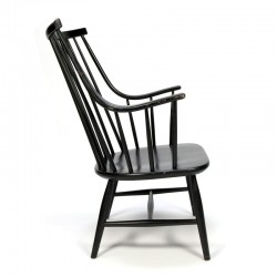 Vintage Nesto easy chair designed by Lena Larsson