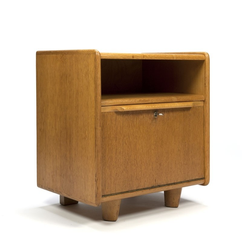Small Vintage Cees Braakman cabinet for Pastoe