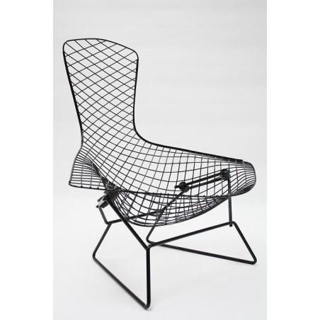 Bird chair by Harry Bertoia