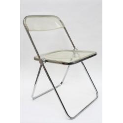 Vintage design Plia stoel ontwerp...