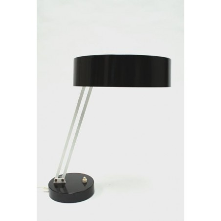 Hala Zeist modernistic table lamp black