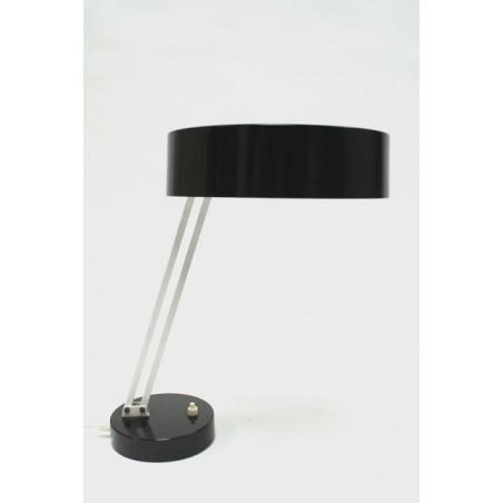 Hala Zeist modernistische tafellamp zwart