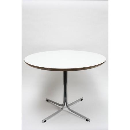 Artifort side table by Pierre Paulin