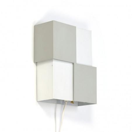 Vintage Anvia wandlamp design J.J.M. Hoogervorst