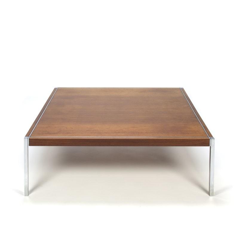 Vintage Knoll International salontafel ontwerp Richard Schultz