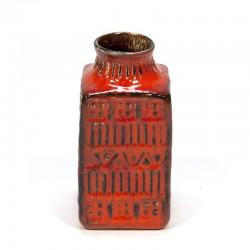 Vintage small vase by Bay Model 7014