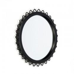 Small vintage mirror sixties