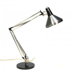 Vintage Architects desk lamp brand Hala