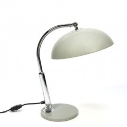 Vintage Hala table lamp model 144