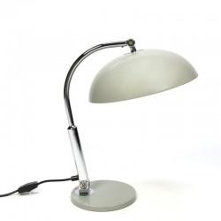 Vintage tafellamp Hala model 144