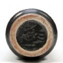 Kleine vintage vaas van aardewerk