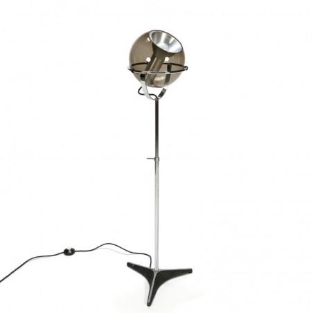 Vintage Globe vloerlamp van Raak Amsterdam