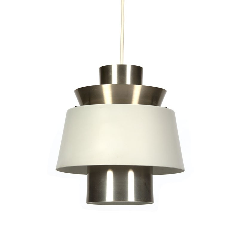 Vintage Danish hanging light
