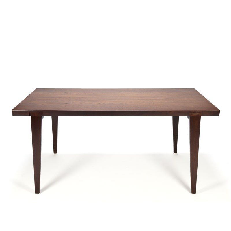 Danish Vintage design teak dining table