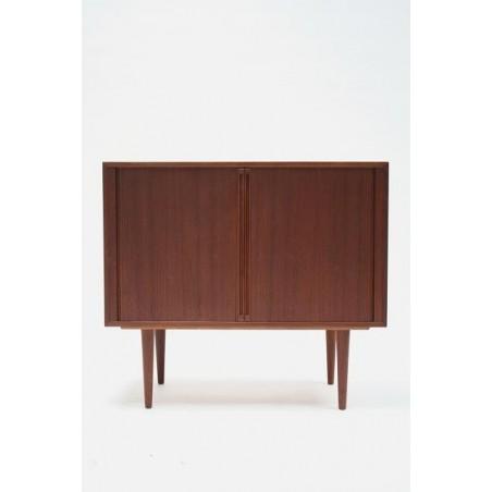 Small teak cabinet