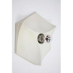 Vintage Hoffmeister wall lamp