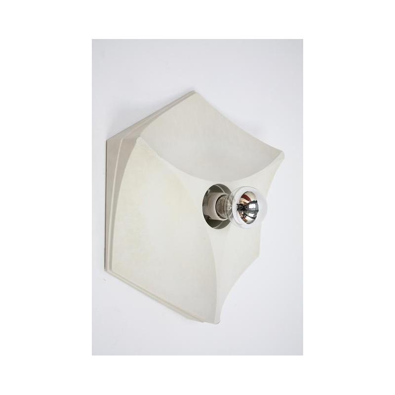 Vintage Hoffmeister wandlamp