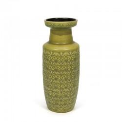 Vintage large model West Germany vase