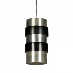 Danish vintage hanging lamp in Fog and Morup style