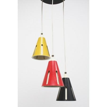"Hala Zeist ""Zonneserie"" hanging lamp"