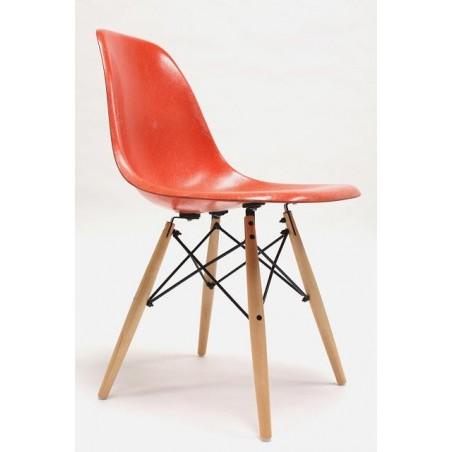 Eames op Dowel onderstel