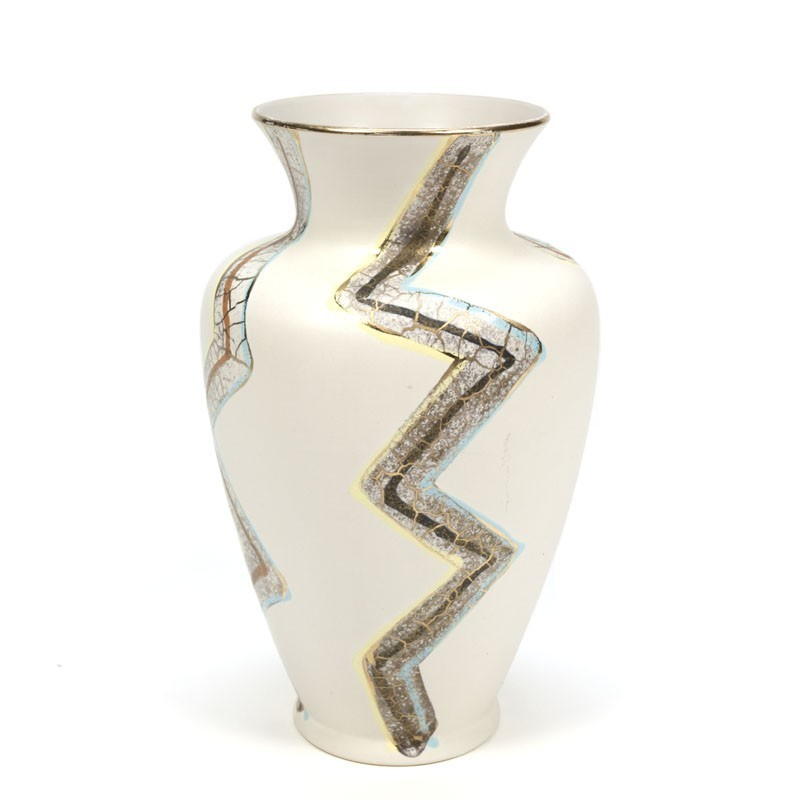 Vintage Hohr vase
