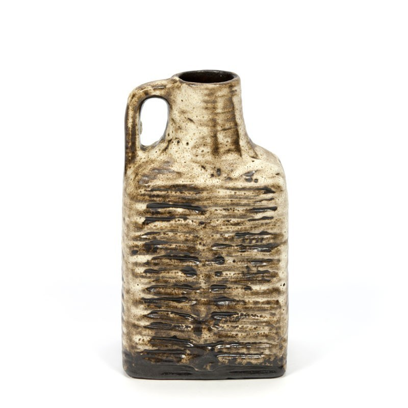 Vintage cubistic West Germany vase