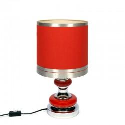 Vintage tafellamp uit de zeventiger jaren