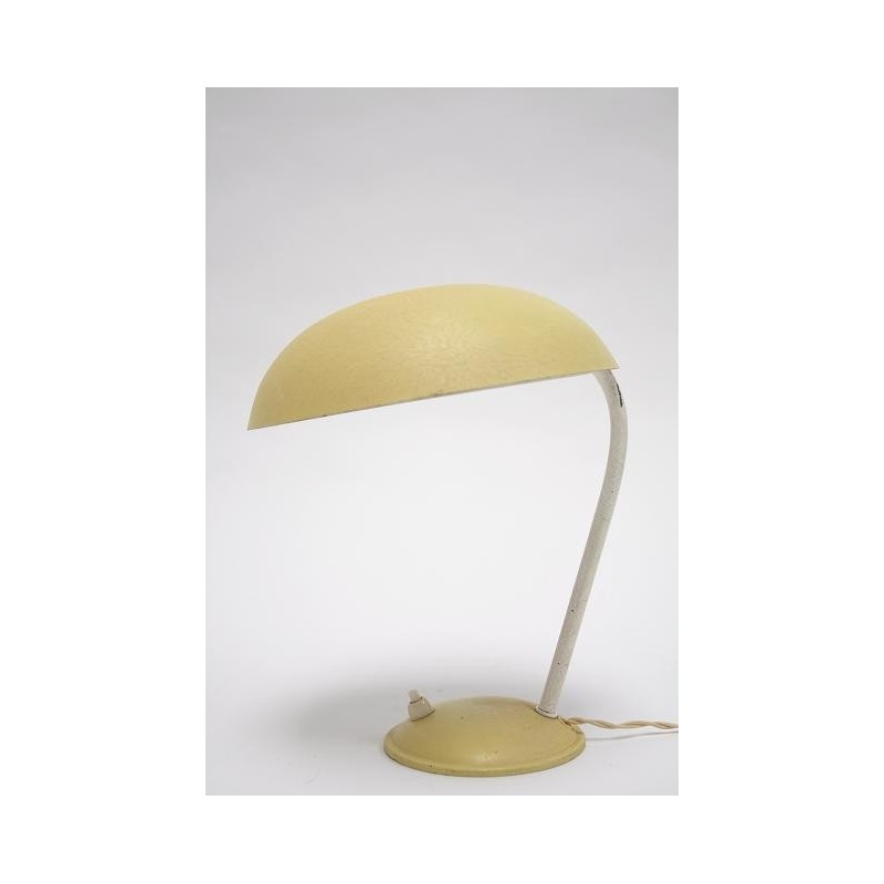 Anvia table lamp yellow