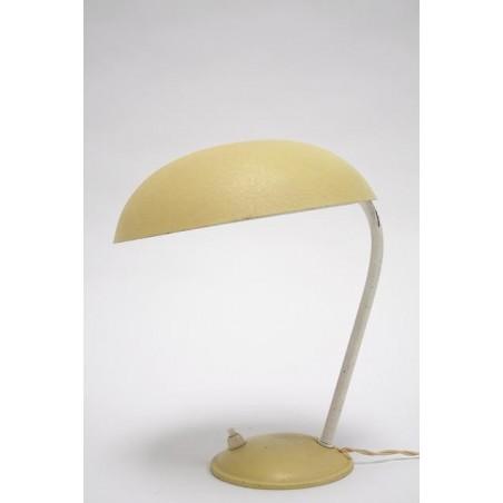 Anvia tafellamp geel