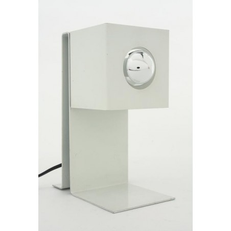 Philips table lamp white