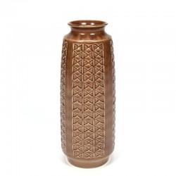 Large vintage West Germany vase