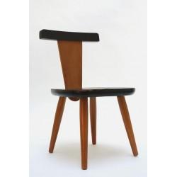 Childeren's chair 1950's