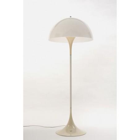 Panthella vloerlamp Verner Panton