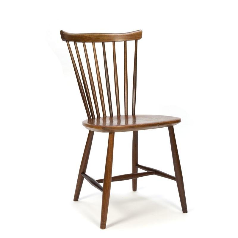 Vintage Pastoe chair design Yngve Ekstrom
