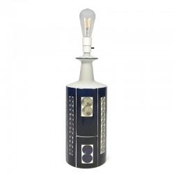 Vintage Fog & Morup lamp base Royal 7
