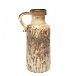 Scheurich large model vintage vase