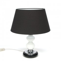 Vintage seventies table lamp