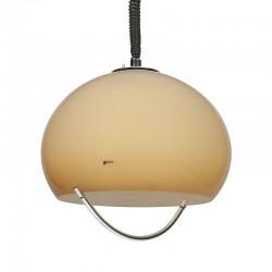Vintage Guzzini hanglamp