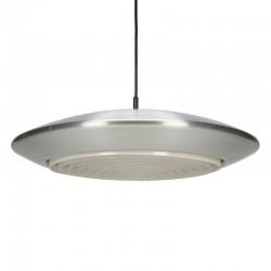 Vintage Diskos hanglamp ontwerp Jo Hammerborg