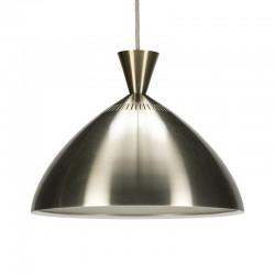 Deense vintage hanglamp jaren zestig