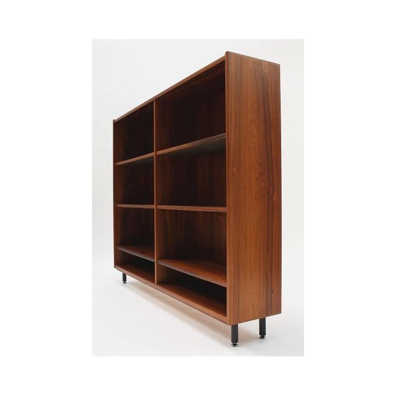 Rosewood bookcase by Dammand & Rasmussen