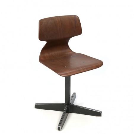 Galvanitas vintage stoeltje voor kinderen