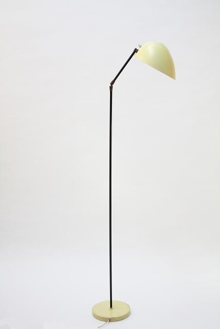 staande lamp jaren 60