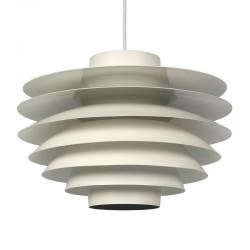 Vintage Deense Verona hanglamp design Svend Middelboe