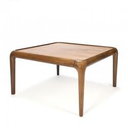 Vintage Hohnert design salontafel